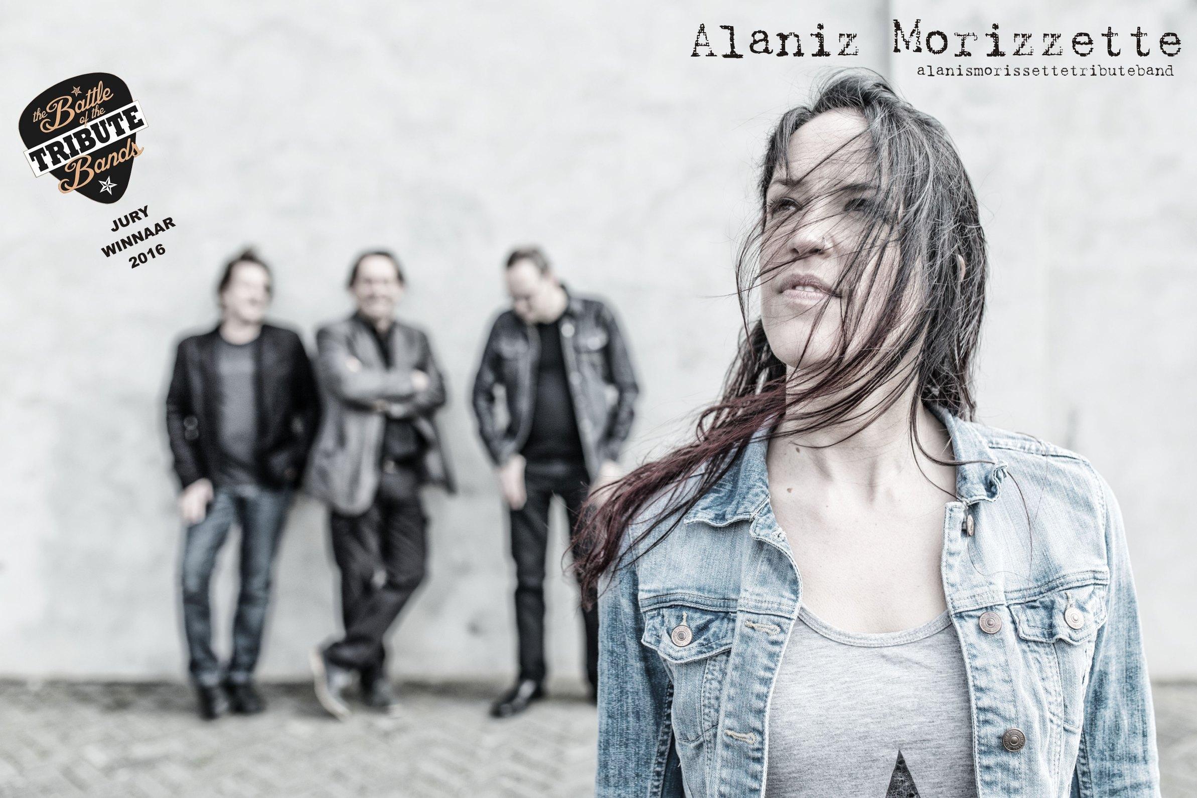 Alaniz  Morizzette BOTTB